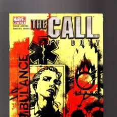 Cómics: CALL OF DUTY THE WAGON 3 - MARVEL 2002 VFN/NM. Lote 140025846