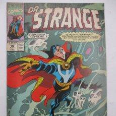 Cómics: DR.STRANGE - DOCTOR EXTRAÑO - MARVEL COMICS USA - NUMERO 19. Lote 140242586