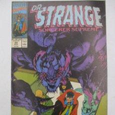 Cómics: DR.STRANGE - DOCTOR EXTRAÑO - MARVEL COMICS USA - NUMERO 20. Lote 140242798