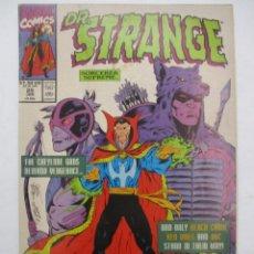 Cómics: DR.STRANGE - DOCTOR EXTRAÑO - MARVEL COMICS USA - NUMERO 25. Lote 140243398