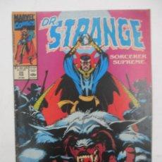 Cómics: DR.STRANGE - DOCTOR EXTRAÑO - MARVEL COMICS USA - NUMERO 26. Lote 140243502