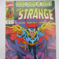 Cómics: DR.STRANGE - DOCTOR EXTRAÑO - MARVEL COMICS USA - NUMERO 29. Lote 140243990