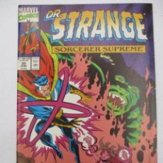 Cómics: DR.STRANGE - DOCTOR EXTRAÑO - MARVEL COMICS USA - NUMERO 30. Lote 140244098