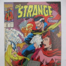 Cómics: DR.STRANGE - DOCTOR EXTRAÑO - MARVEL COMICS USA - NUMERO 35. Lote 140245078