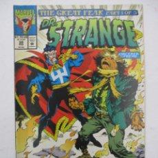 Cómics: DR.STRANGE - DOCTOR EXTRAÑO - MARVEL COMICS USA - NUMERO 38. Lote 140247566