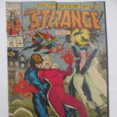Cómics: DR.STRANGE - DOCTOR EXTRAÑO - MARVEL COMICS USA - NUMERO 39. Lote 140247826