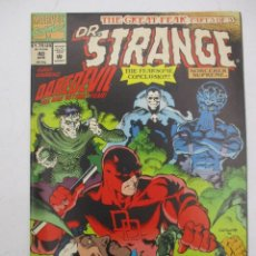 Cómics: DR.STRANGE - DOCTOR EXTRAÑO - MARVEL COMICS USA - NUMERO 40. Lote 140248054