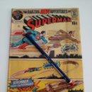Cómics: DC COMICS SUPERMAN 235 AÑO 1971. Lote 140422858