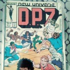 Cómics: NEW UNIVERSE: DP 7 #14. MARVEL.. Lote 140677034