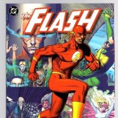 Cómics: THE FLASH. BLOOD WILL RUN. JOHNS - KOLINS - HAZLEWOOD - MARZAN JR. DC COMICS. 2002, INGLES. Lote 140728401