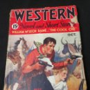 Cómics: WESTERN. Lote 141902385