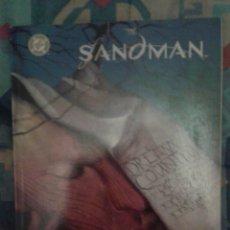 Cómics: THE SANDMAN: DREAM COUNTRY: 1 EDICIÓN AMERICANA EN TOMO: NEIL GAIMAN: VÉRTIGO COMICS. Lote 142467088