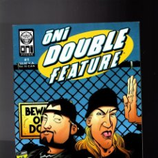 Cómics: ONI DOUBLE FEATURE 1 - ONI PRESS 1998 VFN-. Lote 142564554