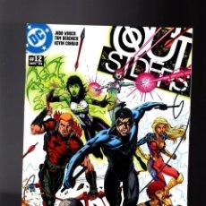Cómics: OUTSIDERS 12 - DC 2004 FN/VFN / JUDD WINICK & TOM DERENICK . Lote 142565626