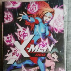 Cómics: X-MEN RED 1. USA VARIANT COVER. Lote 142805376