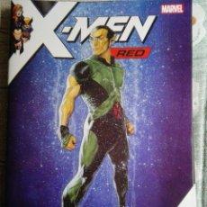 Cómics: X-MEN RED 5. USA. Lote 142806173