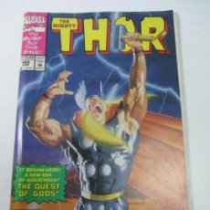 Fumetti: THE MIGHTY THOR Nº 416 MARVEL COMICS -ORIGINAL USA CX01. Lote 142806694