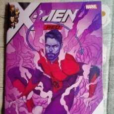Cómics: X-MEN RED 9. USA. Lote 142828989
