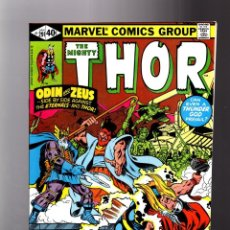 Cómics - THOR 291 - MARVEL 1980 VFN/NM / THOMAS & POLLARD / ETERNALS CELESTIALS SAGA - 143178134