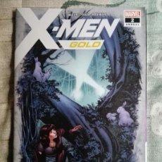 Cómics: X-MEN GOLD ANNUAL 2 USA. Lote 143202009