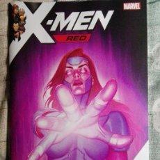 Cómics: X-MEN RED 10 USA. Lote 143202866