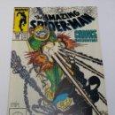 Cómics: LOTE AMAZING SPIDER-MAN 298 Y 299. VENOM. COMIC USA SPIDERMAN. EXCELENTE ESTADO.. Lote 135333821
