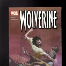 Cómics: WOLVERINE 5 - MARVEL 2003 VFN/NM / RUCKA & ROBERTSON. Lote 144145166