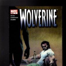 Cómics: WOLVERINE 6 - MARVEL 2003 VFN/NM / RUCKA & ROBERTSON. Lote 144145258