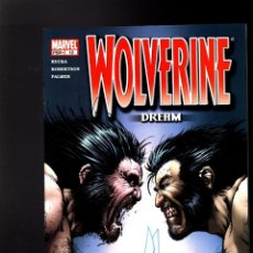 Cómics: WOLVERINE 12 - MARVEL 2004 VFN/NM / RUCKA & ROBERTSON. Lote 144145866