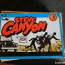 Cómics: EDICIONES ESEUVE. STEVE CANYON NUMERO 3. Lote 144625370