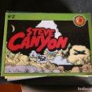 Cómics: EDICIONES ESEUVE. STEVE CANYON NUMERO 2. Lote 144625726