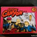Cómics: EDICIONES ESEUVE. STEVE CANYON NUMERO 6. Lote 144625866
