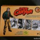 Cómics: EDICIONES ESEUVE. STEVE CANYON NUMERO 26. Lote 144626150