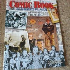 Cómics: CÓMIC BOOK MARKETPLACE Nº 96 - SPOTLIGHTING THE ART OF MILTON CANIFF. Lote 146558458