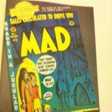 Cómics: MAD - MILLENNIUM DC COMICS - Nº. 1 - AÑO 2000. Lote 147368734