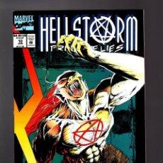Cómics: HELLSTORM PRINCE OF LIES 10 - MARVEL 1994. Lote 147678662