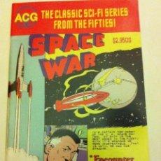 Cómics: ACG - SPACE WAR (1999). Lote 148034462