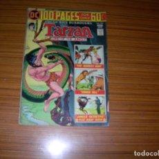 Cómics: TARZAN Nº 232 DC . Lote 148165282