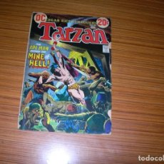 Cómics: TARZAN Nº 215 DC . Lote 148165446