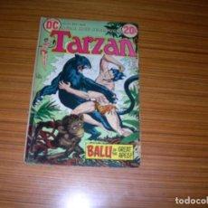 Cómics: TARZAN Nº 213 DC . Lote 148165914