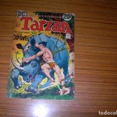 Cómics: TARZAN Nº 212 DC . Lote 148166022