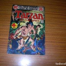 Cómics: TARZAN Nº 210 DC . Lote 148166270