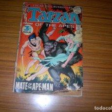 Cómics: TARZAN Nº 209 DC . Lote 148166370