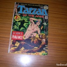 Cómics: TARZAN Nº 208 DC . Lote 148166482