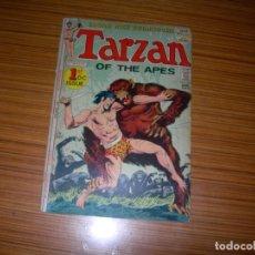 Cómics: TARZAN Nº 207 DC . Lote 148166678