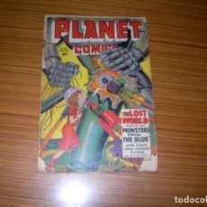 Cómics: PLANET COMICS Nº 64 . Lote 148167874