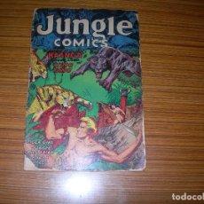Cómics: JUNGLE COMICS Nº 160 . Lote 148168326