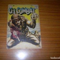 Cómics: G.I. COMBAT Nº 78 DC. Lote 148168774