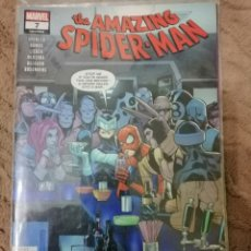 Cómics: THE AMAZING SPIDERMAN 7. Lote 148215473
