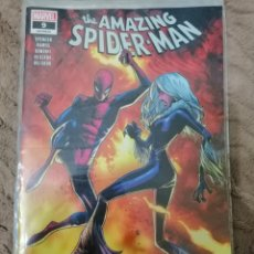 Cómics: THE AMAZING SPIDERMAN 9. Lote 148215594